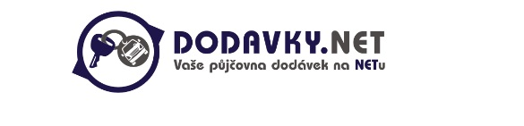 půjčovna dodávek Praha 9